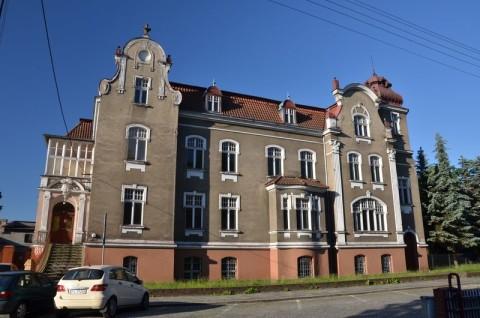 Budynek mieszkalny wielorodzinny w Lesznie - inwentaryzacja przyrodnicza
