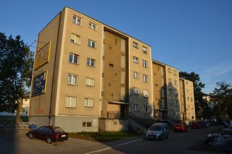 Budynek mieszkalny wielorodzinny w Poznaniu - inwentaryzacja przyrodnicza
