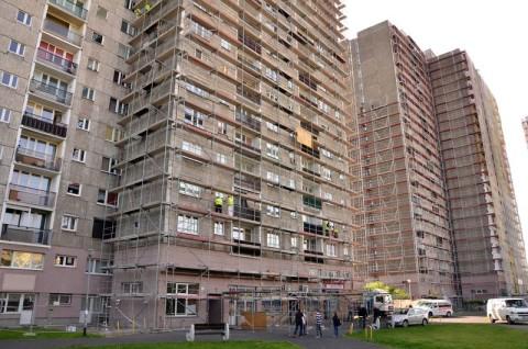 Budynki mieszkalne wielorodzinne w Poznaniu - inwentaryzacja przyrodnicza