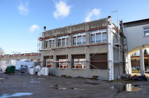 Budynki użyteczności publicznej w powiecie łowickim - inwentaryzacja przyrodnicza