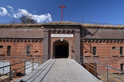 Muzeum Martyrologii Wielkopolan w Poznaniu - ocena oddziaływania na obszar Natura 2000