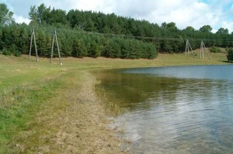 """Obszar Natura 2000 """"Ostoja Borzyszkowska"""" - inwentaryzacja przyrodnicza"""