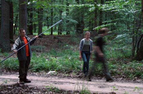 Park Krajobrazowy Promno - inwentaryzacja przyrodnicza