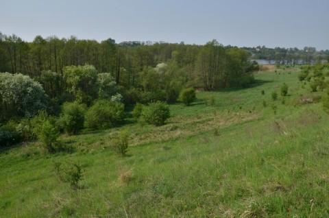 Zagroda rolnicza w Promnie - ocena oddziaływania na obszar Natura 2000