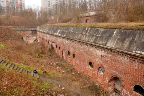 Zespół budynków mieszkalny wielorodzinnych w Poznaniu - ocena oddziaływania na obszar Natura 2000