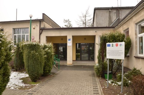 Świetlica wiejska w Poklatkach i publiczna szkoła podstawowa w Ziminie - ekspertyza ornitologiczna, ekspertyza chiropterologiczna
