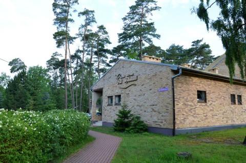 Apartamentowiec w Mielnie - inwentaryzacja przyrodnicza