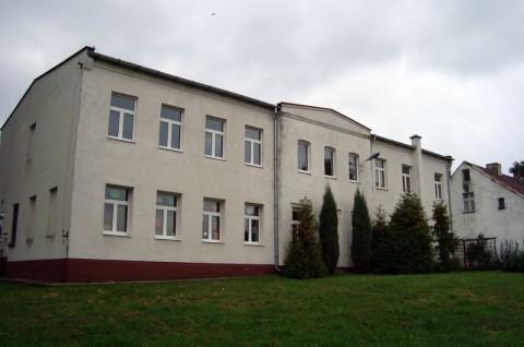 Budynki użyteczności publicznej w gminie Płużnica - opinia ornitologiczna i chiropterologiczna