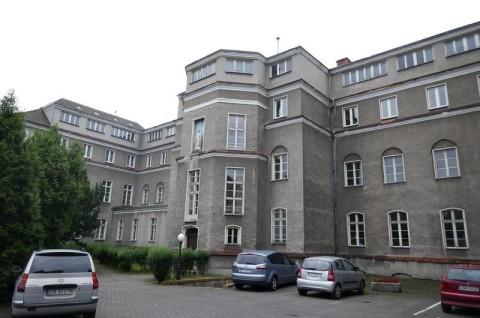 Budynki Arcybiskupiego Seminarium Duchownego w Poznaniu - opinia ornitologiczna