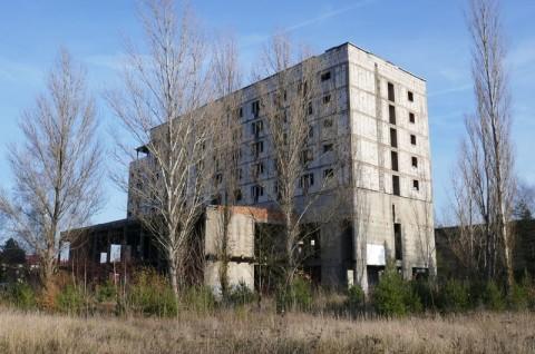 Zespół budynków mieszkalnych wielorodzinnych oraz budynek usługowo-mieszkalny wielorodzinny w Poznaniu - inwentaryzacja przyrodnicza