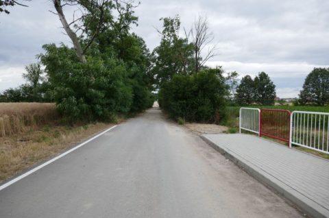 Łącznik drogowy od ulicy Maratońskiej w Jarocinie do drogi Wilkowyja-Cielcza - nadzór ornitologiczny